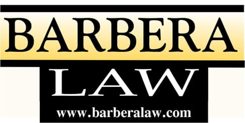 Barbera Law logo