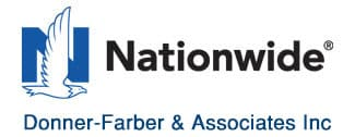 Nationwide - Donner-Farber and Associates logo