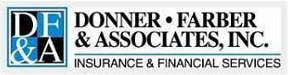 Donner, Farber and Assoc. logo