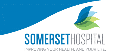 Somerset Hospital logo